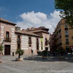 Museo de los Orígenes (Antiguo Museo de San Isidro)