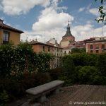 Jardines del Palacio del Príncipe de Anglona