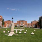 Facultad de Agrónomos