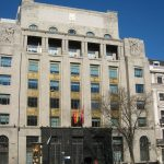 Banco de Vizcaya