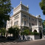 Edificio en Castellana