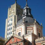 Edificios en Alcalá