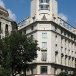Antiguo edificio la Equitativa