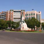 Plaza de Emilio Castelar