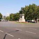Plaza de Gregorio Marañon