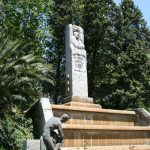 Monumento a Jimenez Diaz