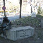 Monumento al libro y sus creadores