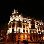 Edificio en la calle Alfonso XII