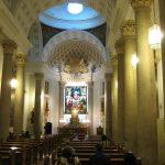 Interior del Oratorio del Caballero de Gracia