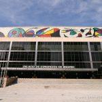 Palacio de Congresos de Castellana