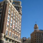 Palacio de la Prensa y Callao