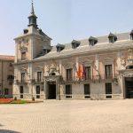 Panorámica de la Plaza de la Villa