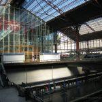 Centro Comercial Principe Pio y metro