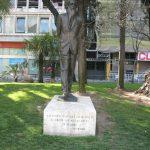 Monumento a Valle Inclán