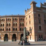 Puerta Grande de Las Ventas
