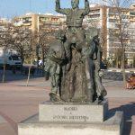 Monumento a Antonio Bienvenida