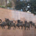 Monumento en Las Ventas