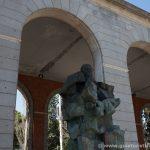 Monumento a Largo Caballero