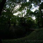 Parque El Capricho