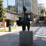 Toros Ibéricos, de Alberto Sánchez