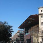 Ampliación del Museo Reina Sofía