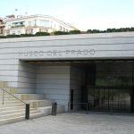 Nueva entrada al museo del Prado