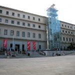 Museo de Arte Reina Sofía