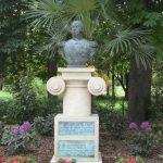 Monumento a D. Juan Van-Halen y Sartí