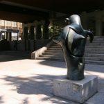 Mére Ubu, de Joan Miró