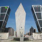 Monumento a Calvo Sotelo