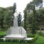 Monumento a Miguel Moya