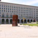 Jardines de Nuevos Ministerios