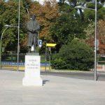 Monumento a Pio Baroja