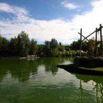 Lago de Faunia