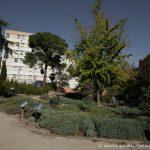 Ejemplo de jardín mediterráneo