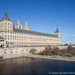 Monasterio y Sitio de San Lorenzo de El Escorial