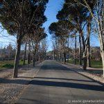 Parque y Jardines de la casita del Príncipe