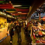 Puestos del Mercado de San Antón
