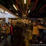 Puestos de degustación del Mercado de San Antón