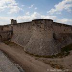 Castillo de los Condes, Chinchón